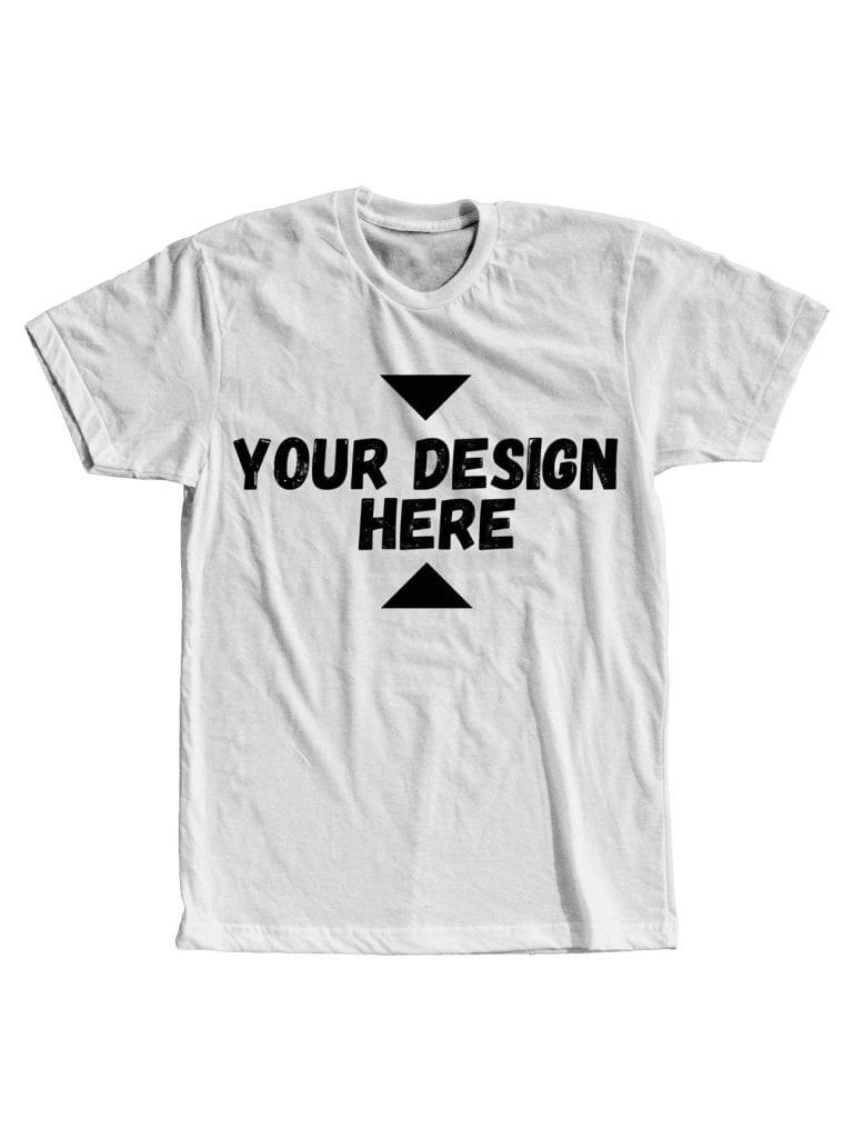 Custom Design T shirt Saiyan Stuff scaled1 - Evangelion Merch