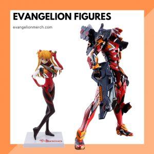 Evangelion Figures