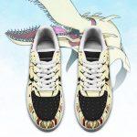 Evangelion Gaghiel Air Force Sneakers Official Evangelion Merch