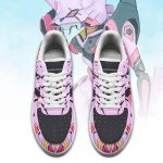 Evangelion Unit-01 Awakened Air Force Sneakers Official Evangelion Merch