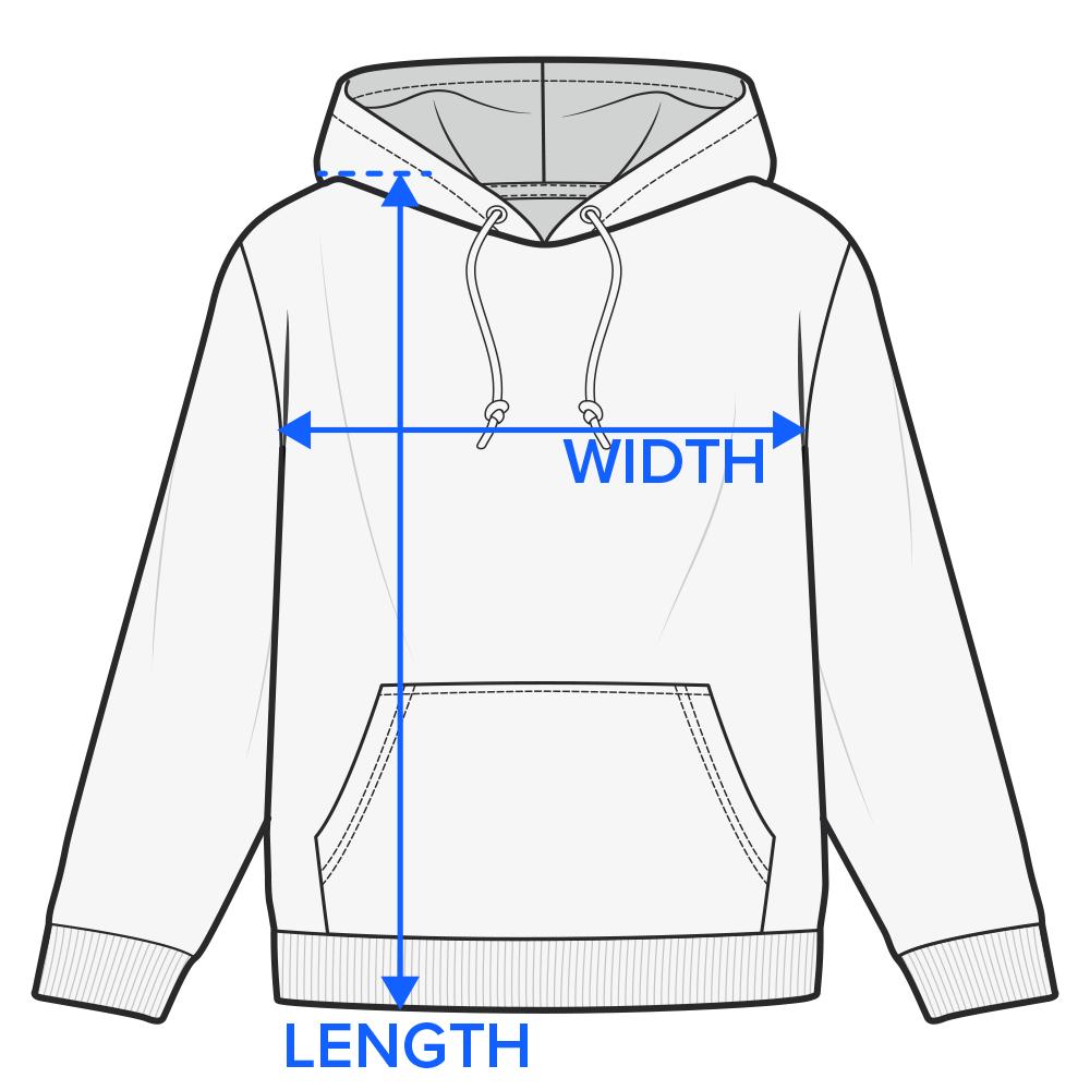hoodie - Evangelion Merch