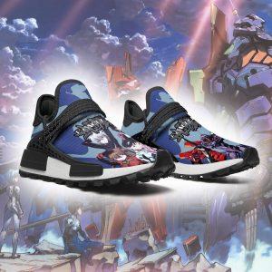 Evangelion Neon Genesis NMD Shoes Official Evangelion Merch