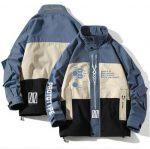 Evangelion EVA-01 00 02 Winter Coat Official Evangelion Merch