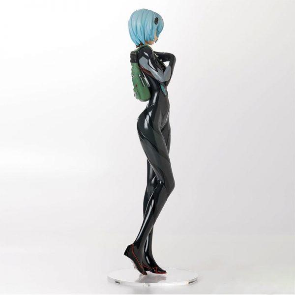 22cm Original EVA Rei Ayanami Ver1.5 Model Figurine Official Evangelion Merch