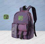New Evangelion School Backpack Official Evangelion Merch