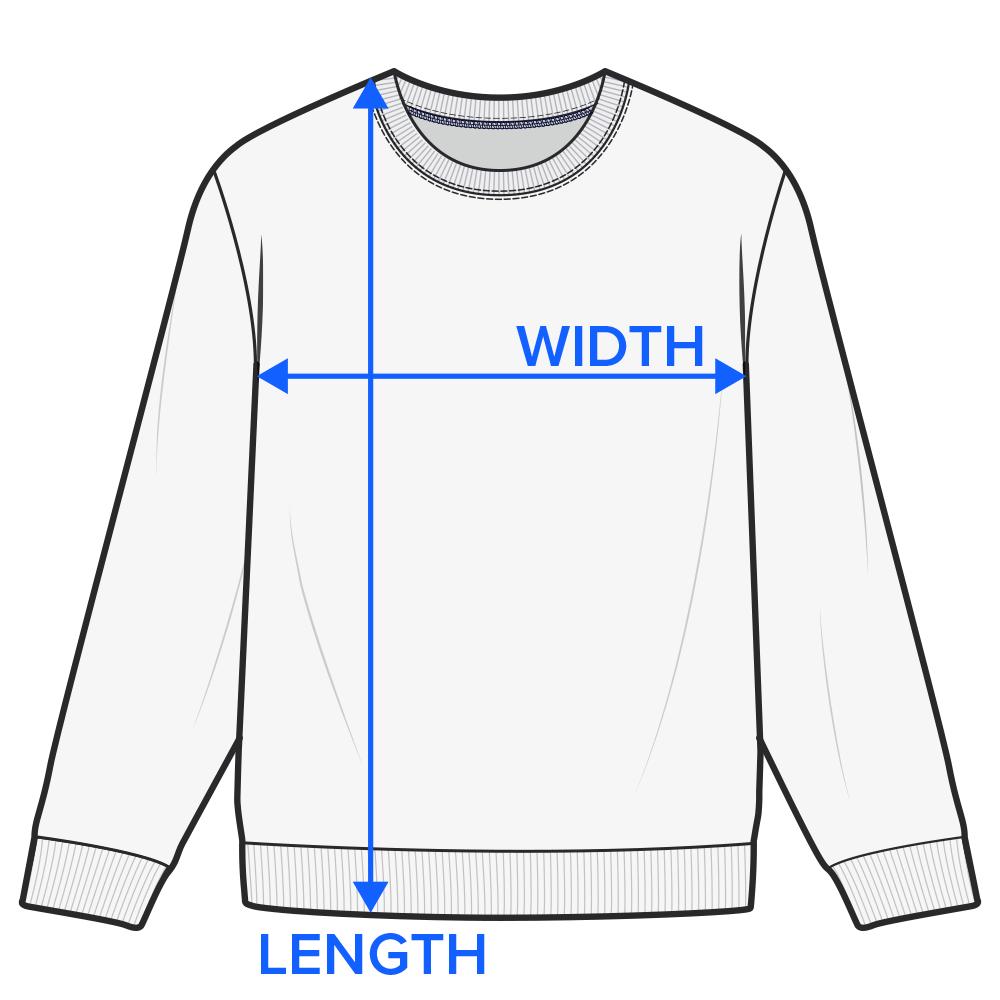 sweatshirt - Evangelion Merch