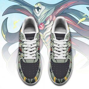 Evangelion Zeruel 10th Angel Rebuild Air Force Sneakers Official Evangelion Merch