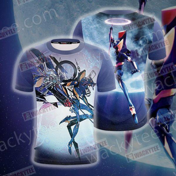 06 shirt 2 - Evangelion Merch