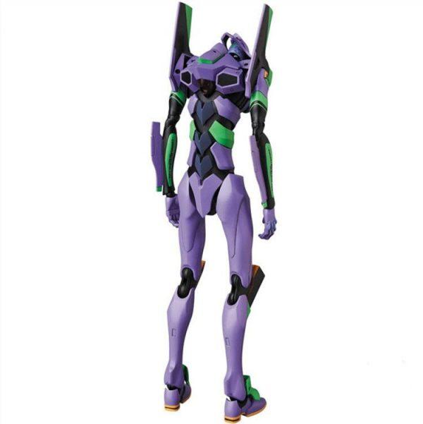 18cm TYPE EVA 01 Mafex 080 EVA PVC Action Figures Collection Model Gift Toys 3 - Evangelion Merch