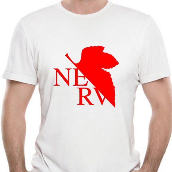 Men Short Sleeve Tshirt Evangelion Technical Specialist Unisex T Shirt Women t shirt 2332X - Evangelion Merch