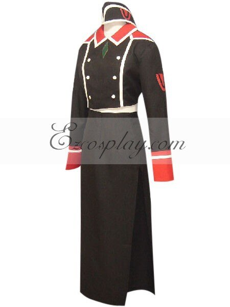 Neon Genesis Misato Katsuragi Cosplay Costume E001 1 - Evangelion Merch