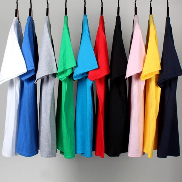T shirt antifa Nazis Out Black Block Punk Newest New O neck Brand Men Tee Shirts 2 - Evangelion Merch
