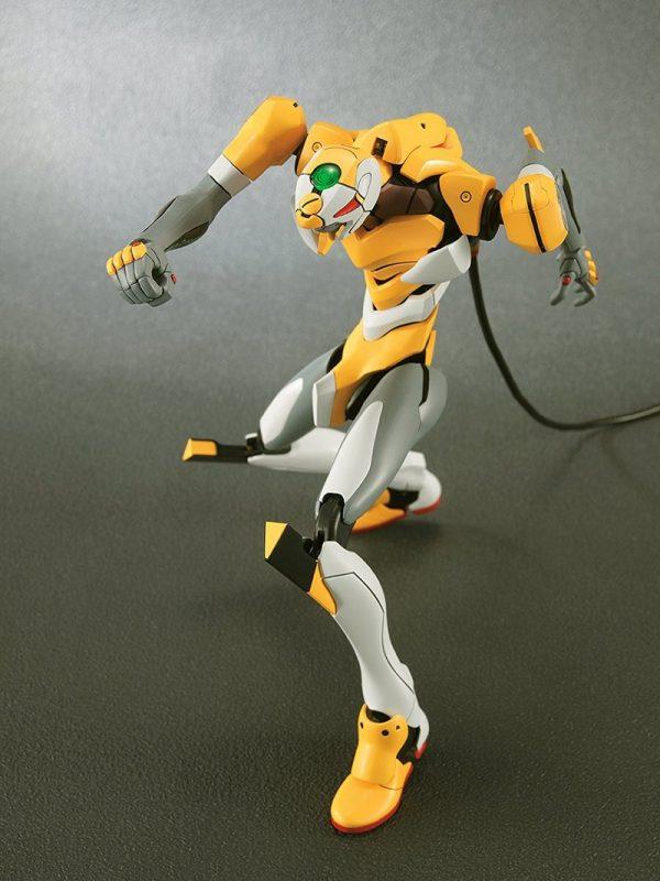 Original BANDAI 1 144 Gundam EVA 00 002 Ver SET Anime Evangelion Assembled Robot Model Kids 2 - Evangelion Merch
