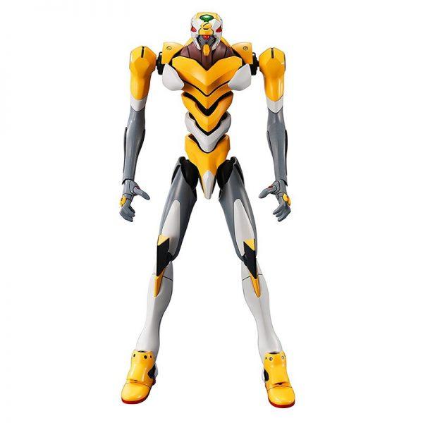 Original BANDAI 1 144 Gundam EVA 00 002 Ver SET Anime Evangelion Assembled Robot Model Kids 5 - Evangelion Merch