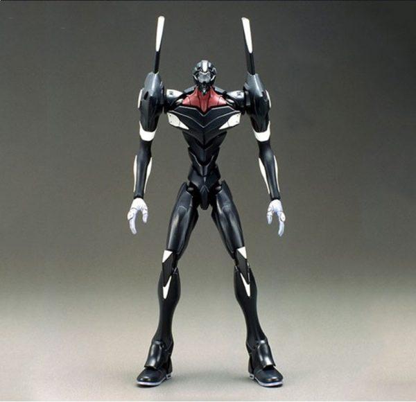 Original BANDAI Gundam EVA 03 HG 005 Ver SET Anime Evangelion Assembled Robot Model Kids Action 3 - Evangelion Merch
