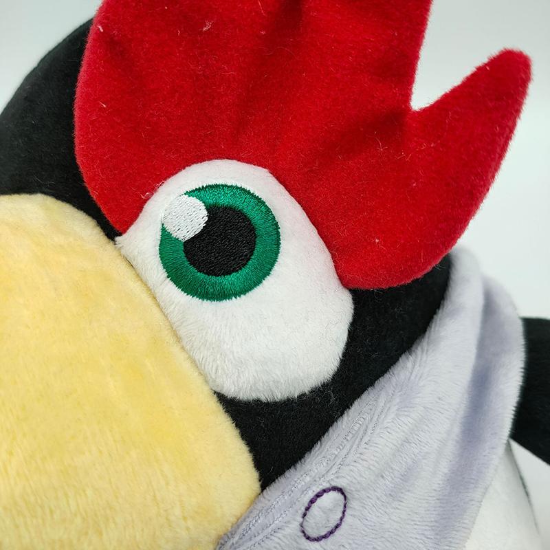 23cm Evangelion Plush - Kawaii Penguin Japan Anime Penpen Plush
